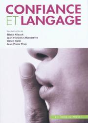 Confiance et langage